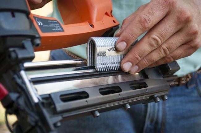 How to unjam a nail gun
