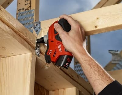 uses of palm nailer