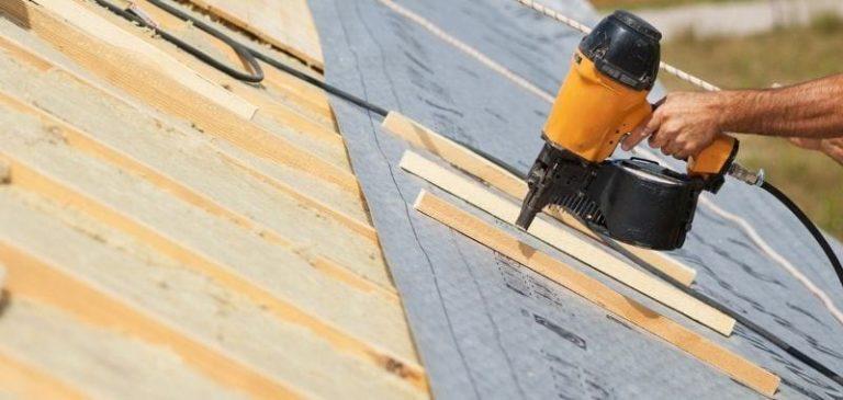 Best Roofing Nailer